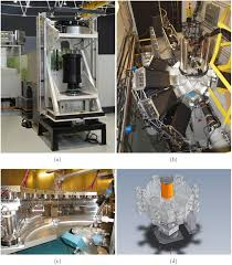 area detectors in single crystal neutron diffraction iopscience