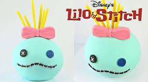 scrump u0027lilo and stitch u0027 cake cake style youtube