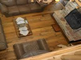 log cabin floors rustic log cabin flooring rustic living room
