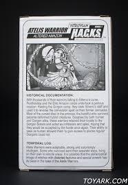 atelis warrior altered amazon boss fight studio kokomo toys