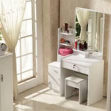 minimalist vanity bedroom furniture sets simple vanity table set black vanity