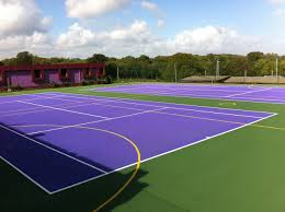 Dynamic Sports Flooring by Multi Use Games Area Installation Muga Pitch Construction