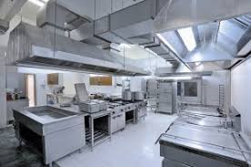 Commercial Kitchen Lighting Commercial Catering Kitchen Design Kitchen And Decor