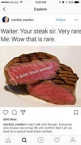 Morbid Memes - rare steak memes have reached instagram sell sell sell memeeconomy