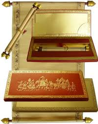 indian wedding invitations scrolls indian scroll wedding invitations so pretty invitations and