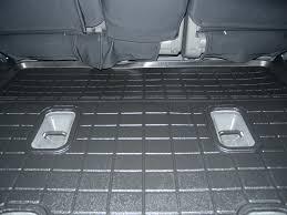 lexus gx470 floor mats all weather 3rd row all weather mat anyone ih8mud forum