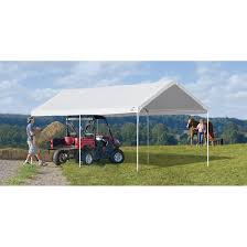 10 X 20 Shade Canopy by Accelaframe Canopy 10 X 20 Ft