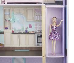 The Coolest Barbie House Ever by Toys