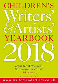 yearbook publishers children s writers artists yearbook 2018 by bloomsbury publishing