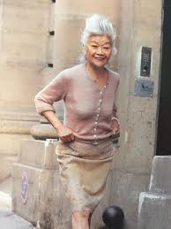 japanesse women with grey hair 39 best junko shimada images on pinterest advanced style