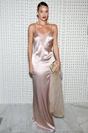 silk dresses silk dress carpet trend vogue