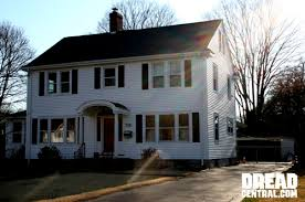 Building A House In Ct A Haunting In Connecticut What Really Happened Dread Central