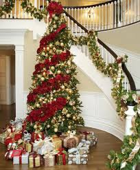 Pre Decorated Christmas Trees Plain Decoration Tall Skinny Christmas Tree 28 Christmas Decor