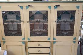 leadlight kitchen cabinets lot retro painted leadlight kitchen cabinet