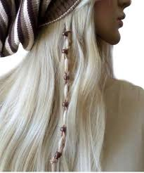 boho hair wrap 36 best hair crafts wraps images on hairstyles hair