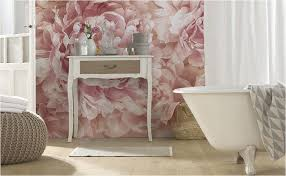 tapeten badezimmer tapete badezimmer pueschel badewanne tapeten auf fliesen vogelmann