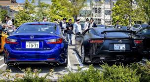 lexus japan english tokyo drifter u2013 petrolhead u0027s guide to tokyo part 3 cars u0026 coffee
