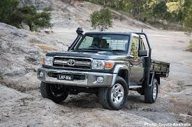 land cruiser toyota 2017 carnichiwa 2017 toyota land cruiser 70 preview u2013 australia