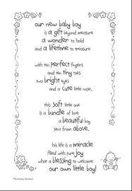 baby boy poems creative baby boy scrapbook baby boy quotes scrapbook