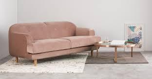 Tufted Vintage Sofa by Sofas Center Pinket Sofa Light Vintage Tufted Sofapink