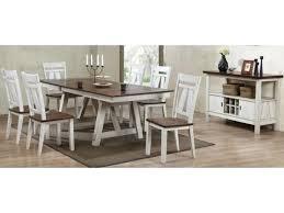 excellent bernhardt belmont 48 round dining table stuckey