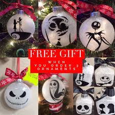 nightmare before ornaments ornaments sally