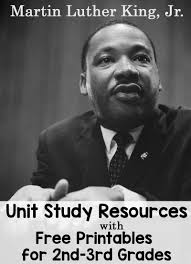 martin luther king jr writing paper martin luther king jr unit study resources with free worksheets martin luther king jr unit study resources with free worksheets mamas learning corner
