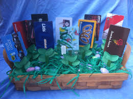 teenage boy easter basket or gift idea for hard to buy for person