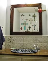 backsplash bathroom ideas 88 best talavera tile bathroom ideas images on