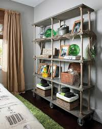 Metal And Wood Bookshelves by Bookshelf Extraordinary Industrial Bookcases Awesome Industrial