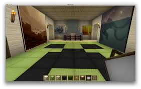 feedback on my large house mansion creative mode minecraft