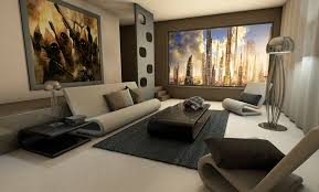 Futuristic Living Room Furniture - Contemporary living room furniture online