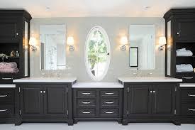 bathrooms with black vanities bathroom sink dark brown bathroom vanity designed with black