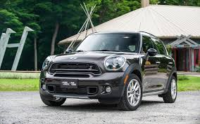 Mini Clubman Towing Capacity 2017 Mini Countryman Cooper Man Price Engine Full Technical
