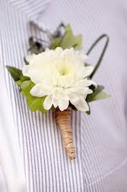 boutonniere flower classic southern wedding by simplybloom groom boutonniere white