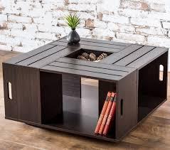 coffee table coffee table reclaimed wood ideas diy black