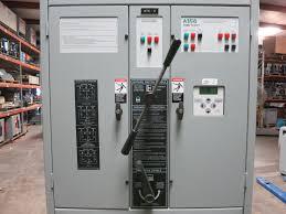 asco g7actbb33000c5xc 3000 amp 208y 120 4w 7000 series isolation