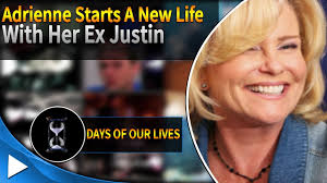 Days Of Our Lives Meme - days of our lives november spoilers adrienne starts a new life with