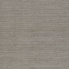 shop allen roth grey grasscloth unpasted textured wallpaper at