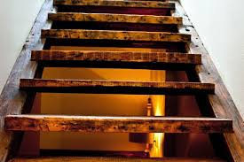 floating stair treads contemporary staircase denver by