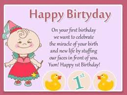 cute birthday quotes for kids e card nicewishes