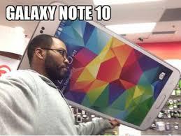 Galaxy Note Meme - galaxy note memes image memes at relatably com