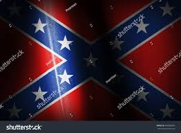 Confederacy Flags Confederate Flags Images High Resolution Stock Illustration