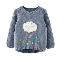 cloud sweater robin co cloud sweater
