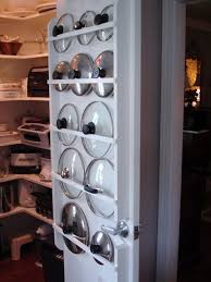 Spice Rack Pantry Door Omg I Love This Spice Rack Foil And Cling Wrap Potato And