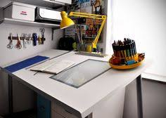 Glass Drafting Table With Light Ikea Light Table 150 I Have This And Highly Recommend It The