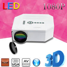 home theater projector 1080p uc30 projector mini led projector hdmi home theater projector