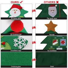 aliexpress com buy ourwarm christmas countdown calendar new year