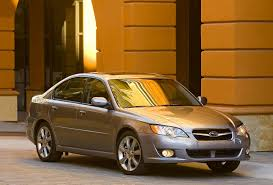 subaru legacy 2008 subaru legacy and outback review top speed