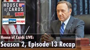 House Episodes House Of Cards Season 2 Episode 13 Finale Recap Chapter 26